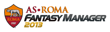 AS Roma Fantasy Manager