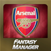 Arsenal FC Fantasy Manager